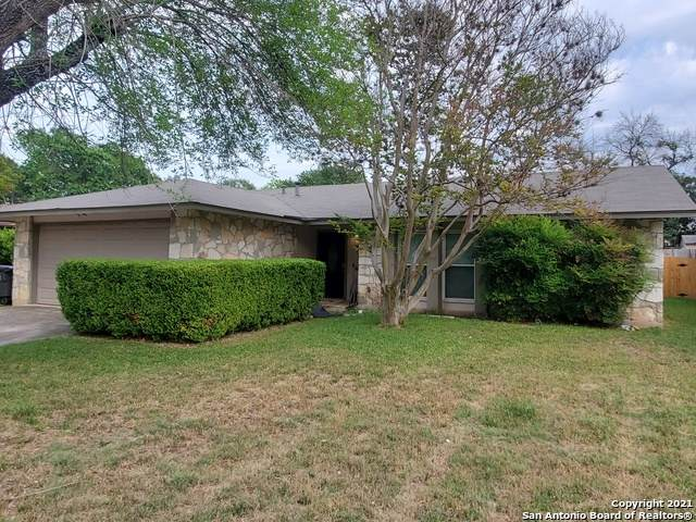 8222 Knute Rockne St, San Antonio, TX 78240 (MLS #1521641) :: The Lopez Group