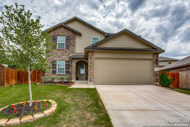 5926 Pease Way, San Antonio, TX 78253 (MLS #1521642) :: The Castillo Group