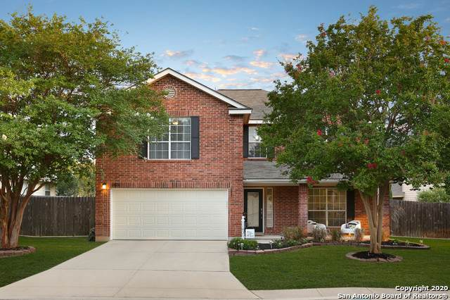 11831 Shotgun Way, Helotes, TX 78023 (MLS #1521647) :: Real Estate by Design