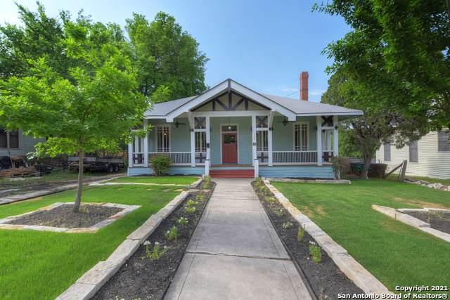 516 Nolan St, San Antonio, TX 78202 (MLS #1521653) :: Real Estate by Design