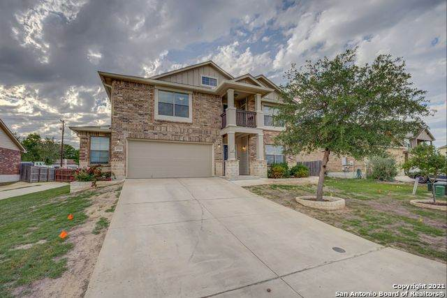 2720 Scarlet Tanger, New Braunfels, TX 78130 (MLS #1521656) :: The Mullen Group | RE/MAX Access