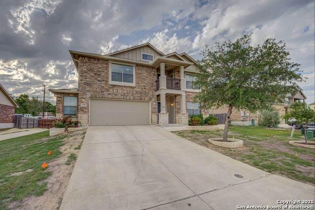 2720 Scarlet Tanger, New Braunfels, TX 78130 (MLS #1521656) :: The Castillo Group