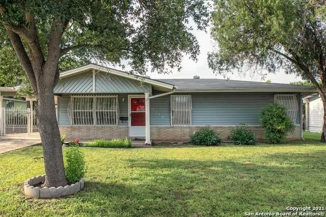 2519 W Mulberry Ave, San Antonio, TX 78228 (MLS #1521658) :: Bexar Team