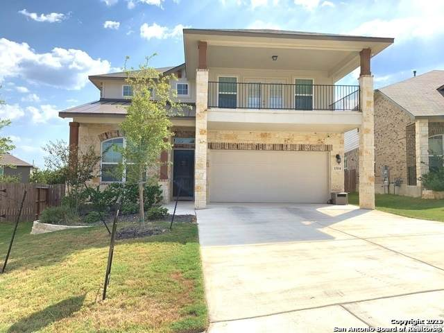 13114 Beals Circle, San Antonio, TX 78253 (MLS #1521659) :: Real Estate by Design