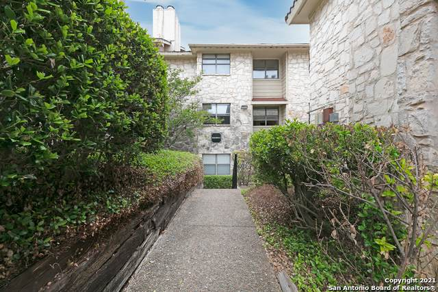 7738 Chambers Rd #610, San Antonio, TX 78229 (MLS #1521660) :: Real Estate by Design