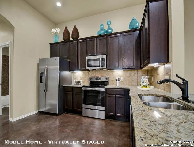 120 Stacy Ln, New Braunfels, TX 78130 (MLS #1521662) :: Real Estate by Design