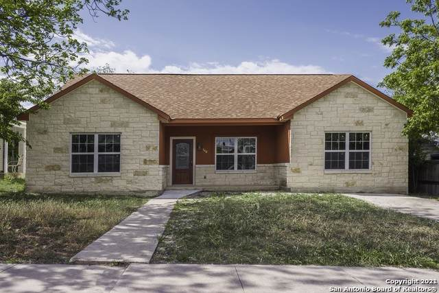 542 General Krueger Blvd, San Antonio, TX 78213 (MLS #1521663) :: Real Estate by Design