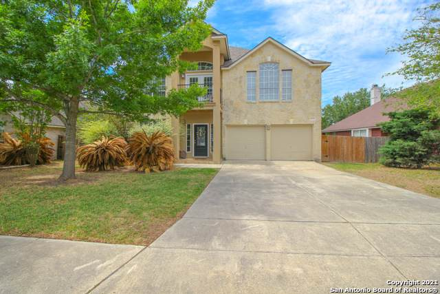 2236 N Ranch Estates Blvd, New Braunfels, TX 78130 (MLS #1521674) :: JP & Associates Realtors