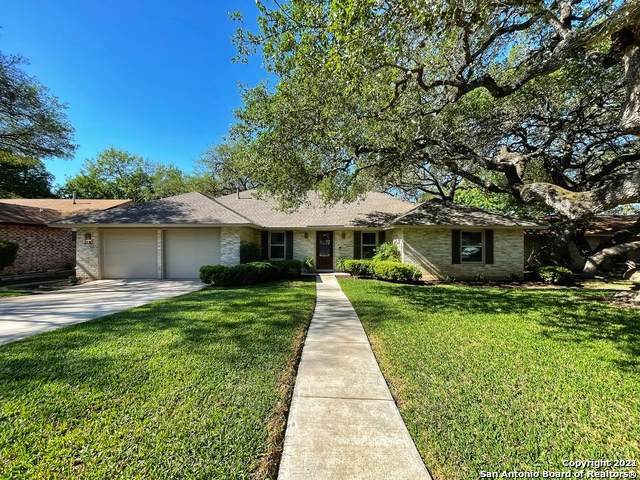 2130 Green Creek St, San Antonio, TX 78232 (MLS #1521676) :: The Real Estate Jesus Team
