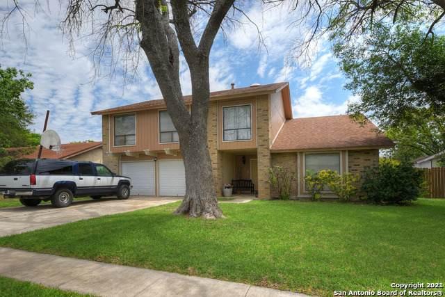 12126 Los Cerdos St, San Antonio, TX 78233 (MLS #1521677) :: Carolina Garcia Real Estate Group