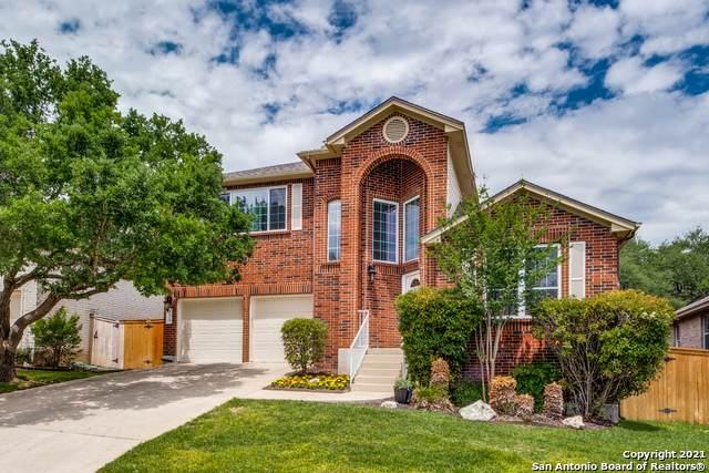 2419 Rogers Loop, San Antonio, TX 78258 (MLS #1521678) :: The Real Estate Jesus Team