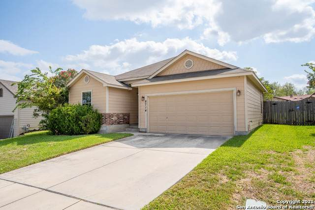 8714 Pensive, Converse, TX 78109 (MLS #1521679) :: The Mullen Group | RE/MAX Access