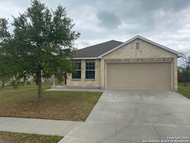 332 Lonestar Gait, Selma, TX 78154 (MLS #1521680) :: The Real Estate Jesus Team