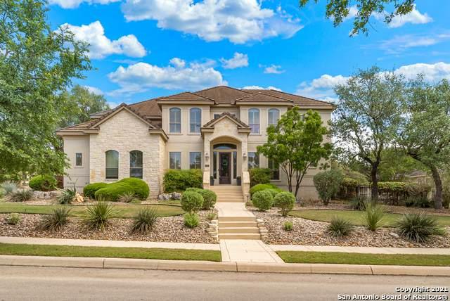 24603 Birdie Ridge, San Antonio, TX 78260 (MLS #1521685) :: The Real Estate Jesus Team
