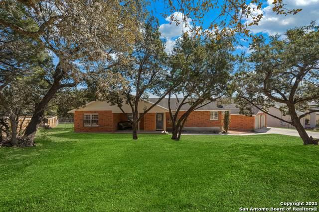1118 Midnight Dr, San Antonio, TX 78260 (MLS #1521693) :: JP & Associates Realtors