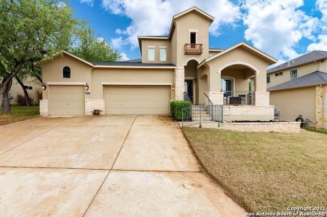 2815 Elm Tree Park, San Antonio, TX 78259 (MLS #1521696) :: The Mullen Group | RE/MAX Access
