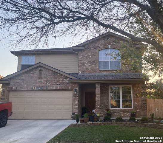 240 Kipper Ave, Cibolo, TX 78108 (MLS #1521700) :: The Mullen Group | RE/MAX Access