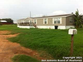 805 S Willow St, Pearsall, TX 78061 (MLS #1521708) :: Williams Realty & Ranches, LLC