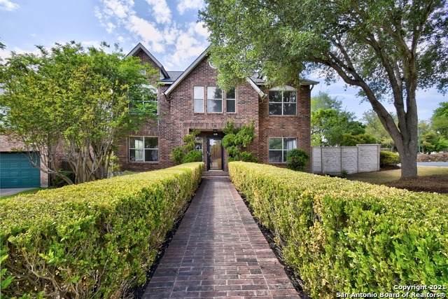 7451 Legend Point Dr, San Antonio, TX 78244 (MLS #1521725) :: Keller Williams Heritage