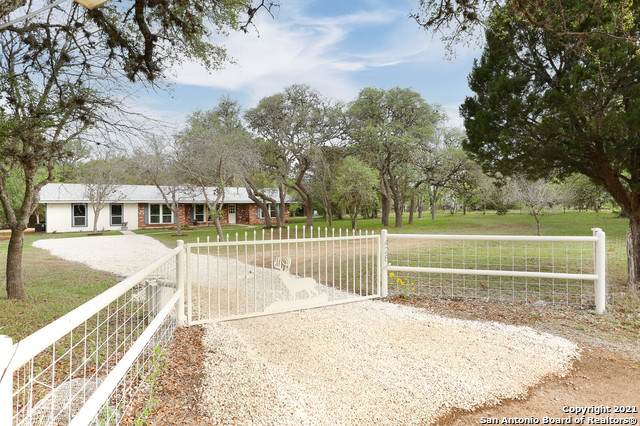 428 Fm 474, Boerne, TX 78006 (MLS #1521758) :: The Mullen Group | RE/MAX Access