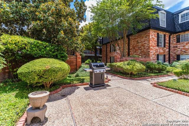 8401 N New Braunfels Ave #139, San Antonio, TX 78209 (MLS #1521764) :: Tom White Group