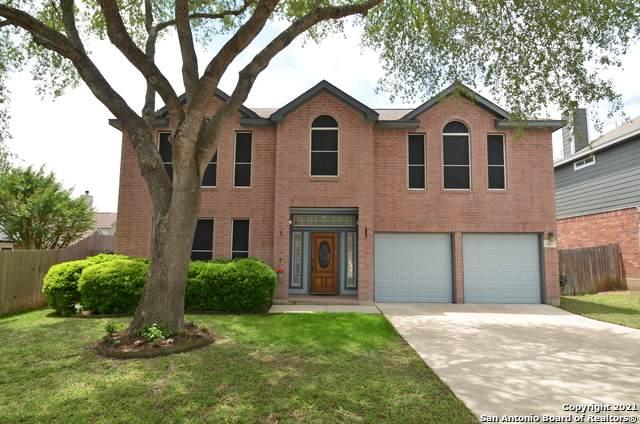 2830 Olive Ave, Schertz, TX 78154 (MLS #1521772) :: Tom White Group