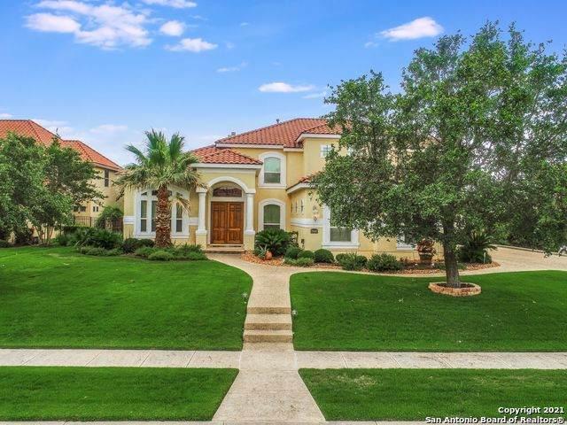 25015 Fairway Springs, San Antonio, TX 78260 (MLS #1521774) :: The Mullen Group | RE/MAX Access