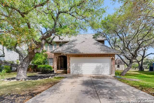 17706 Copper Sunset, San Antonio, TX 78232 (MLS #1521795) :: 2Halls Property Team | Berkshire Hathaway HomeServices PenFed Realty