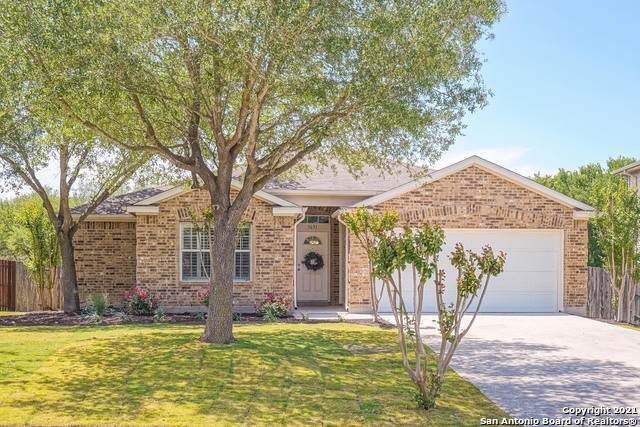 3691 Pebble Beach, Schertz, TX 78108 (MLS #1521798) :: JP & Associates Realtors
