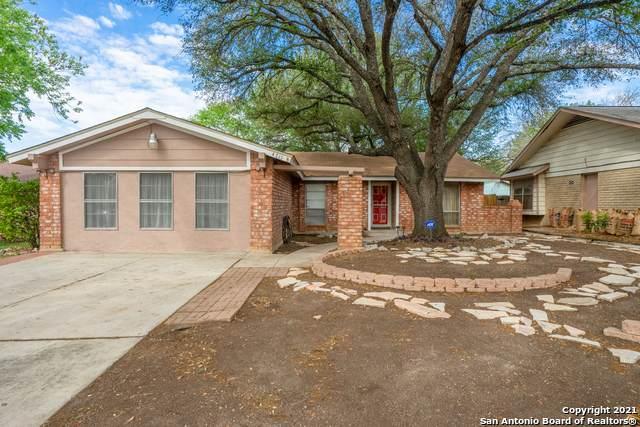 4711 Brierbrook, San Antonio, TX 78238 (MLS #1521809) :: The Mullen Group | RE/MAX Access