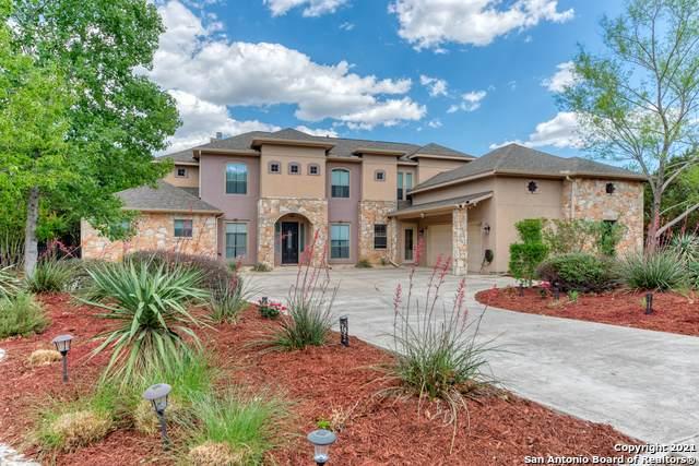 15820 Chinquapin, Helotes, TX 78023 (MLS #1521815) :: JP & Associates Realtors