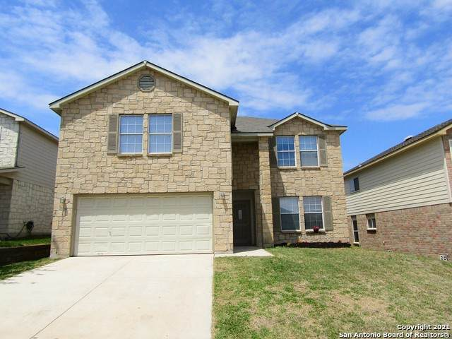 12627 Gold Spaniard, San Antonio, TX 78253 (MLS #1521821) :: The Mullen Group | RE/MAX Access