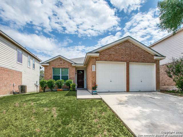 9434 Mulberry Path, San Antonio, TX 78251 (MLS #1521827) :: The Mullen Group | RE/MAX Access