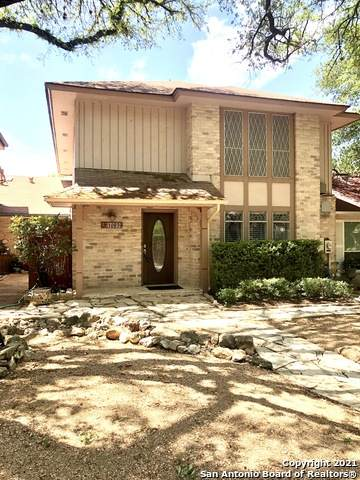 10939 Whisper Valley St, San Antonio, TX 78230 (MLS #1521832) :: Keller Williams Heritage