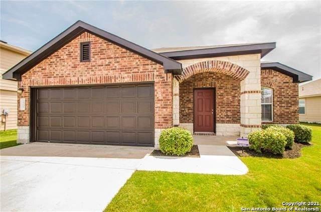 18005 Prairie Verbana Ln, Elgin, TX 78621 (MLS #1521841) :: The Real Estate Jesus Team