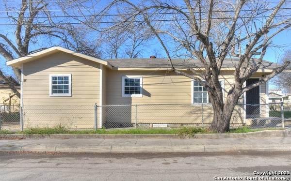 202 Prospect St, San Antonio, TX 78211 (MLS #1521847) :: JP & Associates Realtors