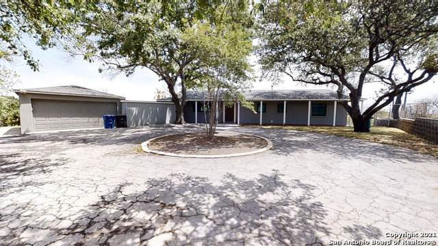 426 E Hathaway Dr, San Antonio, TX 78209 (MLS #1521851) :: Alexis Weigand Real Estate Group
