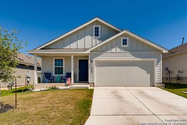 1227 Lora Robbins, San Antonio, TX 78701 (MLS #1521853) :: JP & Associates Realtors