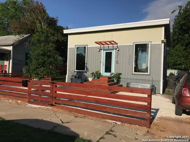 216 Cactus St, San Antonio, TX 78203 (MLS #1521866) :: Carolina Garcia Real Estate Group