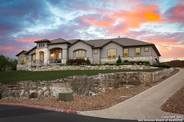 8007 Cedar Knoll Dr, San Antonio, TX 78255 (MLS #1521878) :: Tom White Group