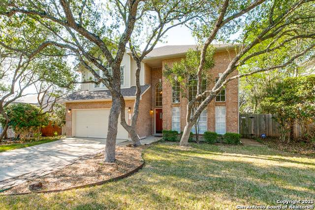 11714 Jarvis Dr, San Antonio, TX 78253 (MLS #1521887) :: The Mullen Group | RE/MAX Access