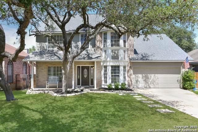 13719 Chittim Meadows, San Antonio, TX 78232 (MLS #1521892) :: The Lopez Group