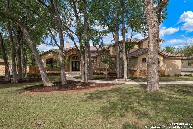 26310 Hackney Ln, San Antonio, TX 78260 (MLS #1521897) :: The Real Estate Jesus Team