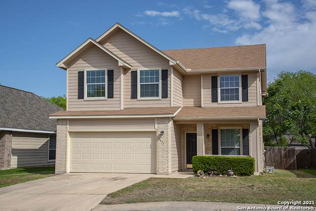 3651 Green Breeze, San Antonio, TX 78247 (MLS #1521901) :: BHGRE HomeCity San Antonio