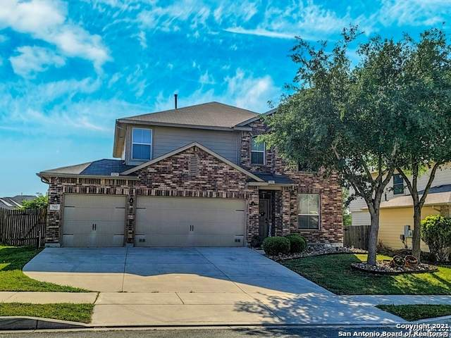 712 Clearbrook Ave, Schertz, TX 78108 (MLS #1521903) :: Tom White Group