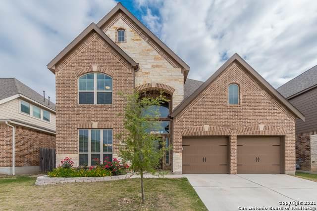 14513 Bald Eagle Ln, San Antonio, TX 78254 (MLS #1521904) :: Alexis Weigand Real Estate Group