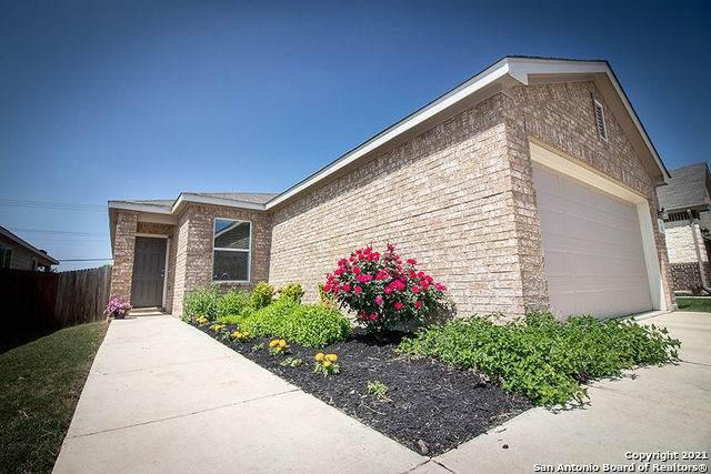 4611 Trevor Way, San Antonio, TX 78217 (MLS #1521908) :: The Glover Homes & Land Group