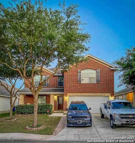 7334 Concerto Dr, San Antonio, TX 78266 (MLS #1521912) :: Real Estate by Design