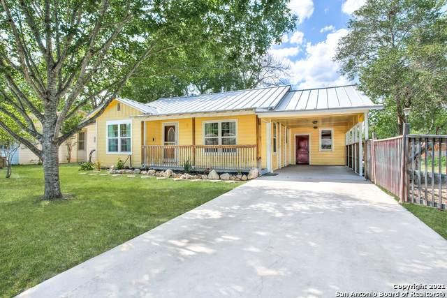 407 Curtiss Ave, Schertz, TX 78154 (MLS #1521913) :: Tom White Group