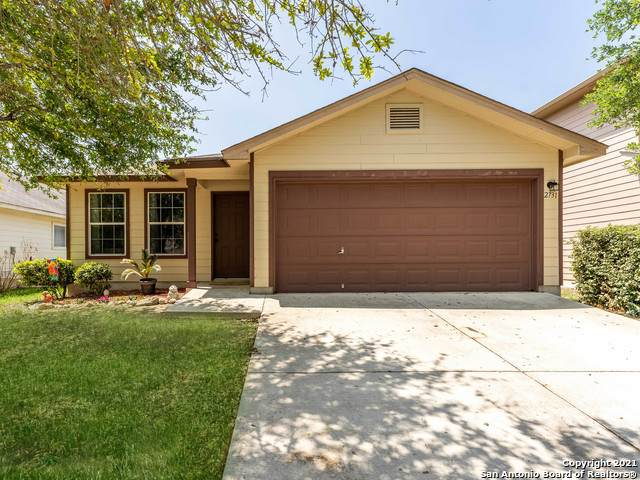 2731 Skybound, San Antonio, TX 78245 (MLS #1521917) :: Neal & Neal Team